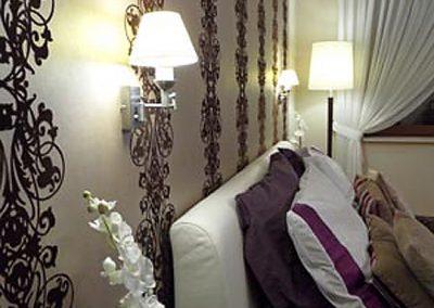 Aranżacja wnętrz domu jednorodzinnego w Malborku