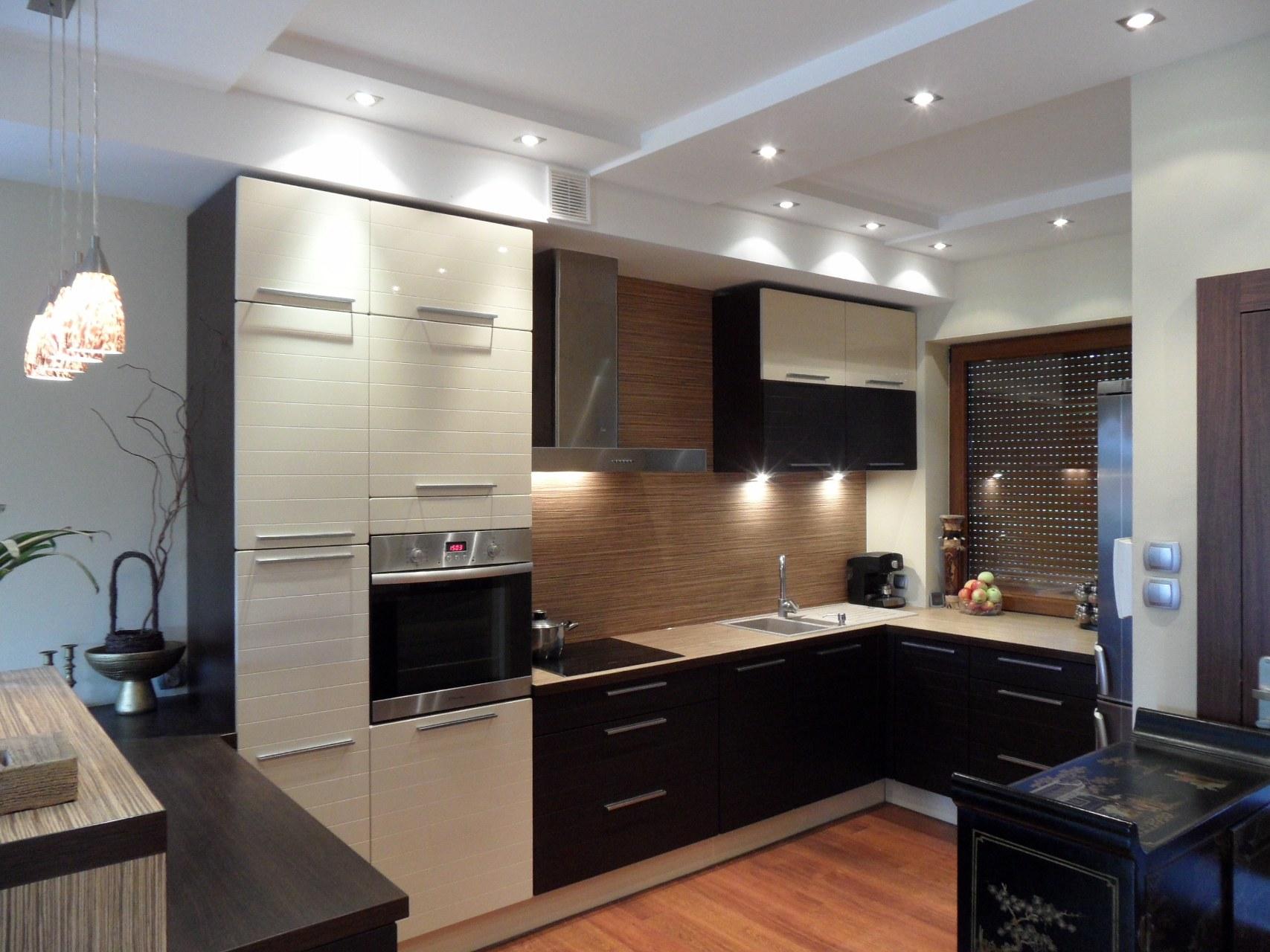 Aranżacja Wnętrza Kuchni Projektowanie Kuchni I łazienek